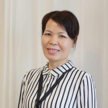 Liuxin Ning