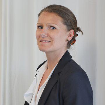 Mia Hansback